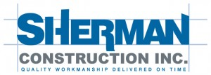Sherman Construction Inc